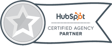 Clickverta is Hubspot certified partner.